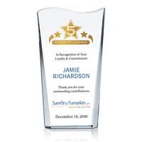 Employee Service Appreciation Award