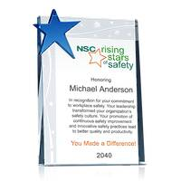 Rising Star of Safety Award