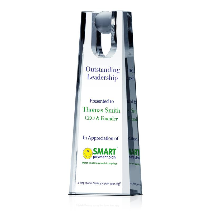 Outstanding Leadership Award for Founder