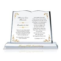 Religious Anniversary Gift for Parents