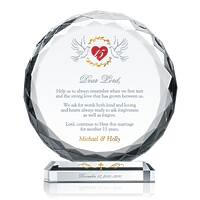 Wedding Anniversary Prayer Plaque