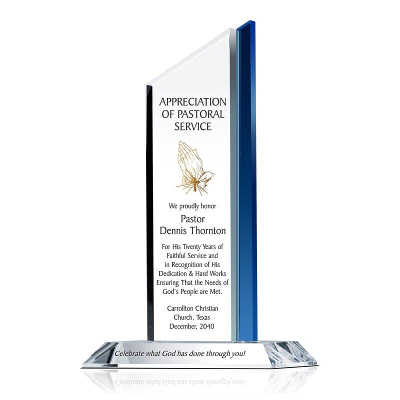 Pinnacle Pastor Appreciation Gift