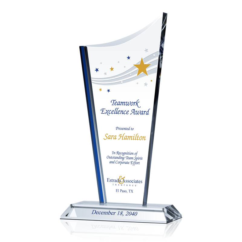Teamwork Excellence Award