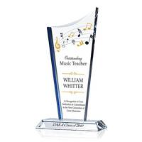 Outstanding Music Teacher Gift