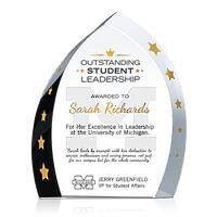 Outstanding Student Leadership