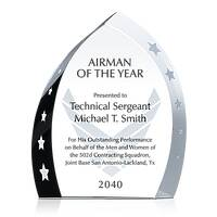 USAF Airman of the Year Achievement