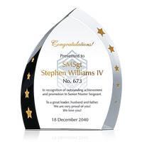 Airman Outstanding Promotion Achievement