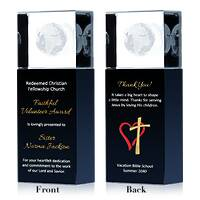 Faithful Volunteer Appreciation Gift for Church Sister