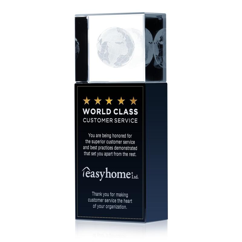 World Class Service Award