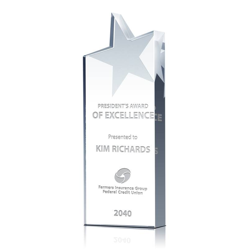 President's Award of Excellence