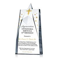 Pastor Appreciation & Birthday Recognition Gift