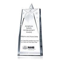 Annual Safety Star Award