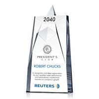Sample President's Club Winner Awards