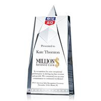 Star Top Sales Recognition Award Ideas