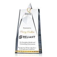 Star Quota Achiever Award Samples