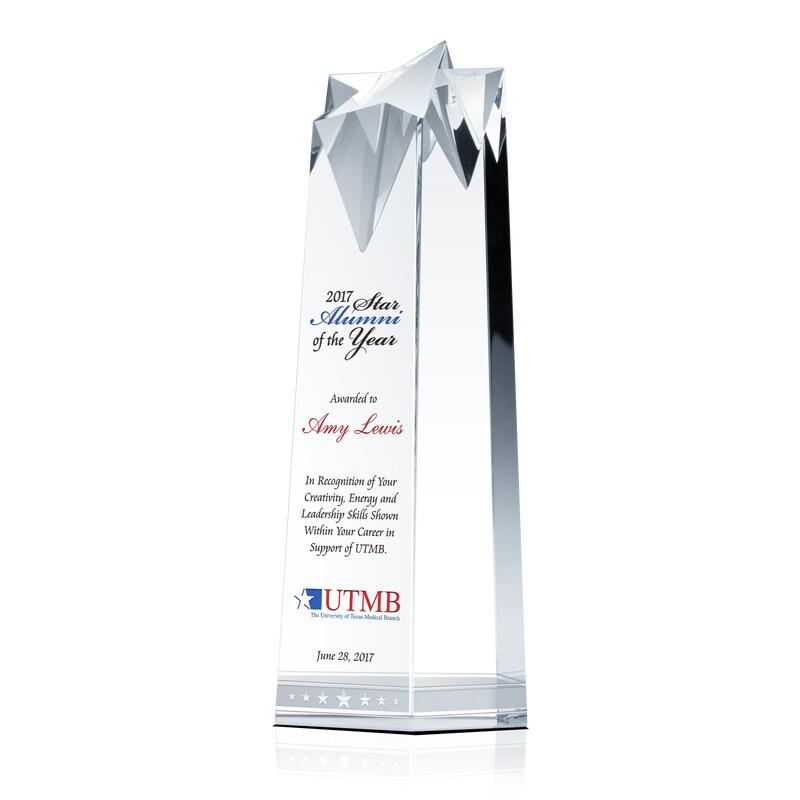 Star Alumni of the Year Celebration Award