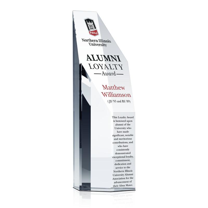 Alumni Loyalty Award