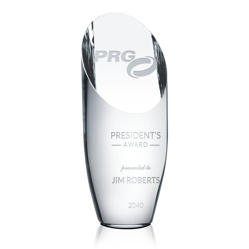 Award Ideas for President's Sales Club