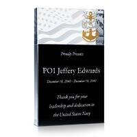 Navy Appreciation Gift