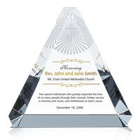 Reverend & Wife Recognition Gift