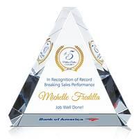 Million $ Sales Club Sample Award Ideas