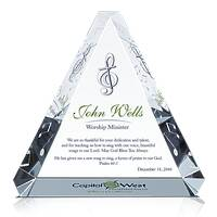 Worship Leader/Minister Appreciation Gift
