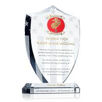 Marine Corps Sergeant Recognition Award