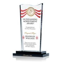 USMC Promotion Achievement Award
