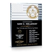 USS Sailor Military Service Gift