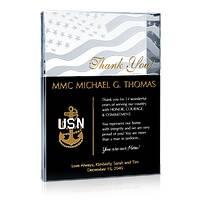 Navy Hero Appreciation Award