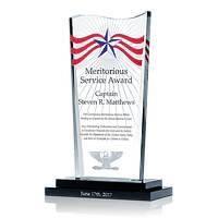 Navy Meritorious Service Award