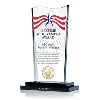 Navy Lifetime Achievement Award