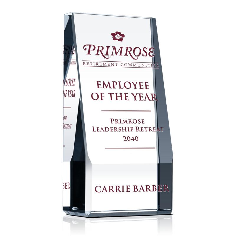 Wedge Employee of the Year Award