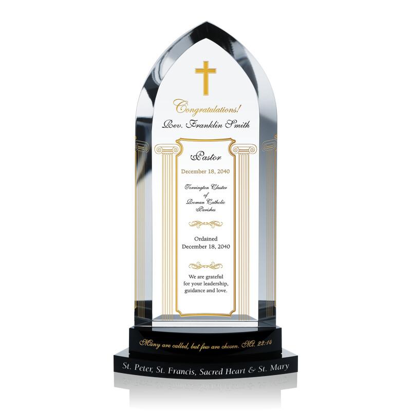 Ordination Anniversary Gift for Reverend