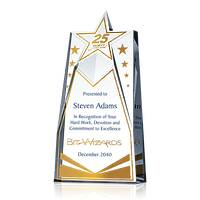 Star Years Service Award