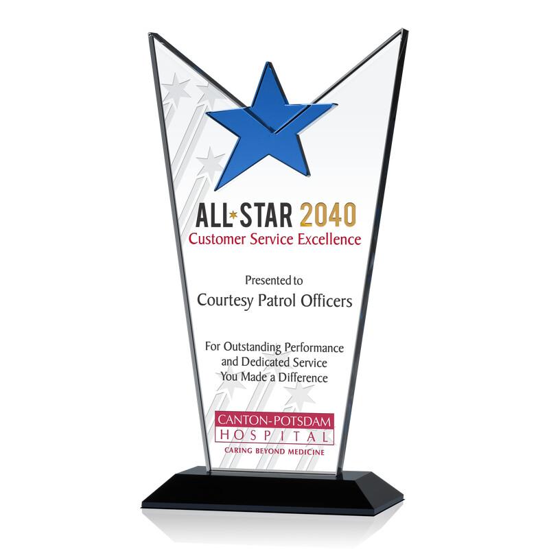 Star Performer Employee Award