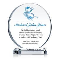 Child Dedication Gift for Boys