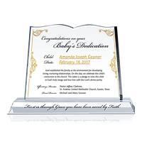 Congrats Gift for Dedication