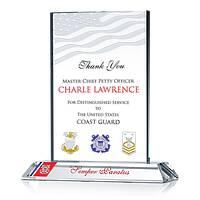 USCG Years of Service Award
