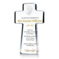 Cruz de Apreciación Para Reverendo