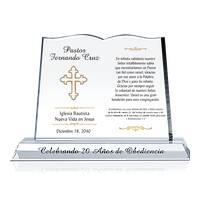 Aniversario Pastoral de 20 Años