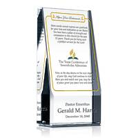 Sample Gift Ideas Honoring Pastor Emeritus