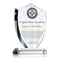 Police Academy Graduation Congrats Gift