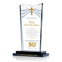 Christian 50th Birthday Gift