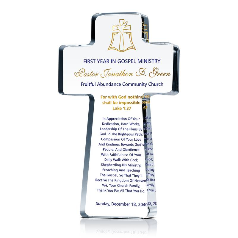 Pastor Anniversary Appreciation Messages