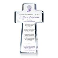 Pastor Anniversary Gift Sample Wording