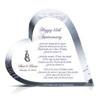 15th Wedding Anniversary Quotes and Wishes