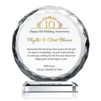Happy 10th Wedding Anniversary Gift