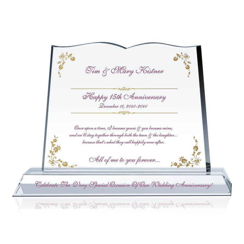 Wedding Anniversary Tributes to Husband