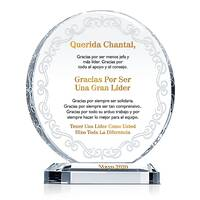 Premio de Jefe del Año